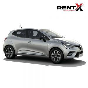 Renault Clio Sivi