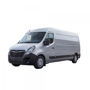 Opel Movano Sivi