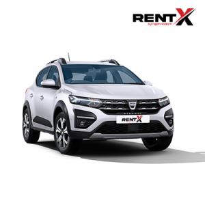 Dacia Stepway 2021 Bijeli