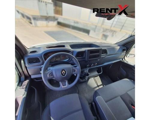 Renault Master 454
