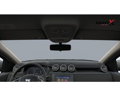 Dacia Duster Crni 430