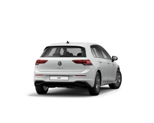 VW Golf 8 35