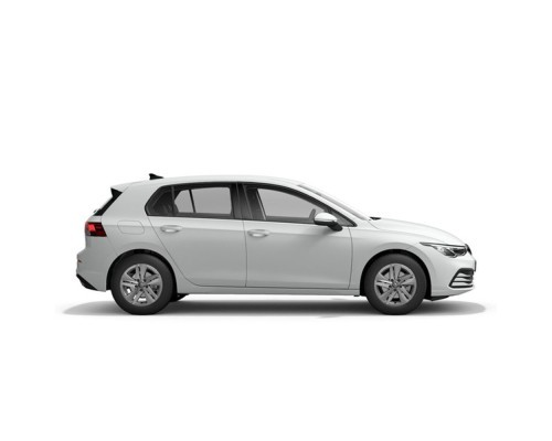 VW Golf 8 36