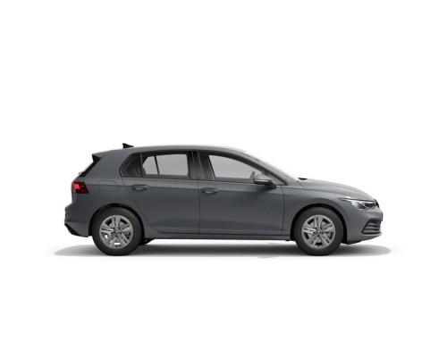 VW Golf 8 30