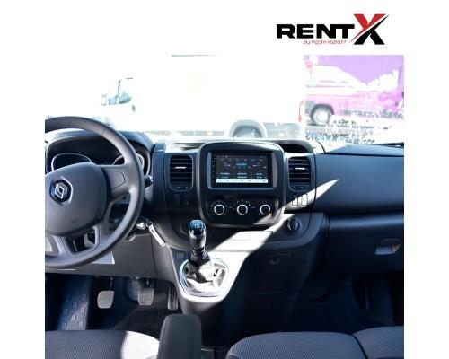 Renault Trafic Bijeli 278