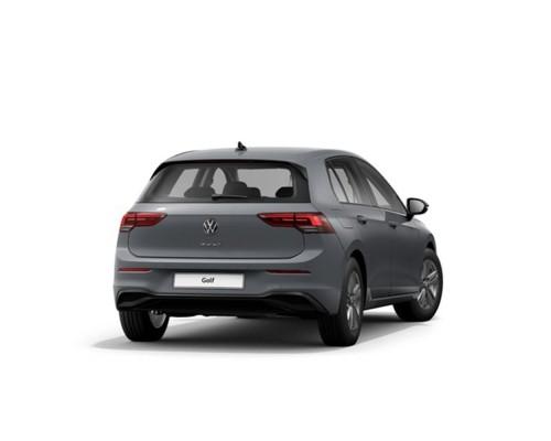 VW Golf 8 31