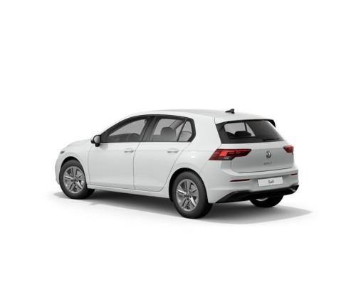 VW Golf 8 38