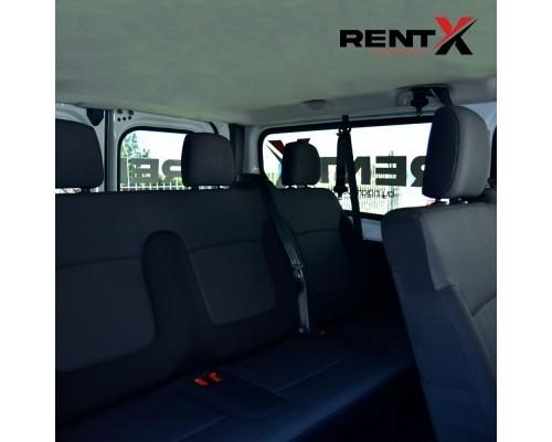 Renault Trafic Bijeli 279