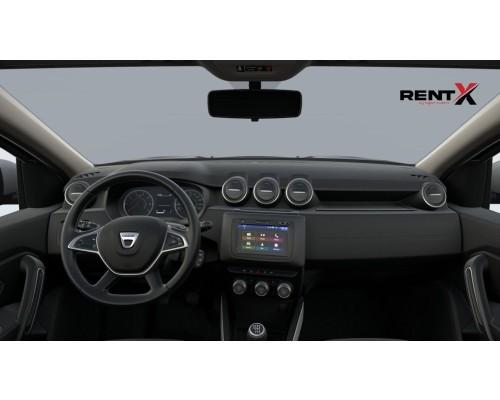 Dacia Duster Crni 427