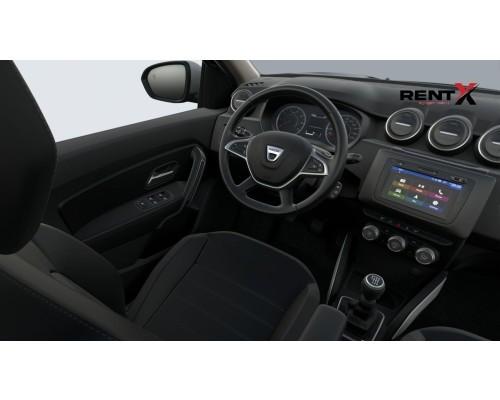 Dacia Duster Crni 428