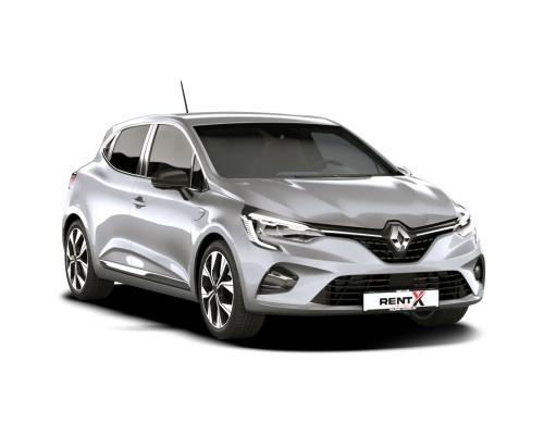 Renault Clio Srebrni 622