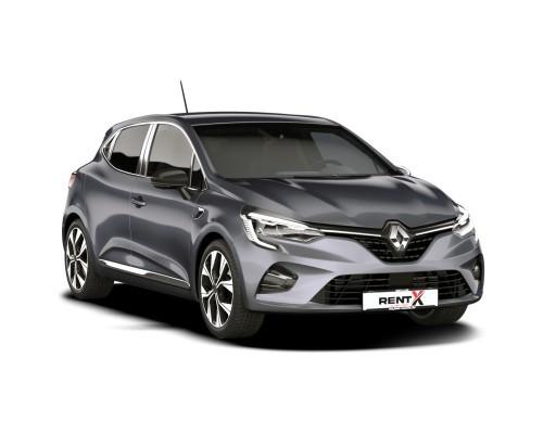 Renault Clio Titanium siva 584