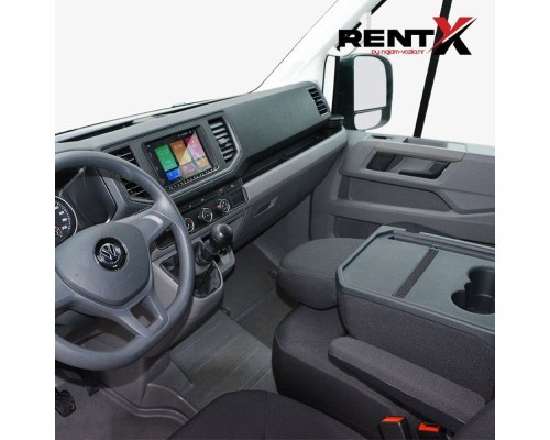 VW Crafter 260