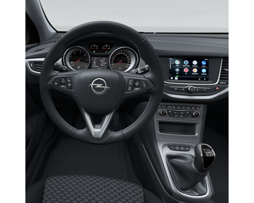 Opel Astra 44