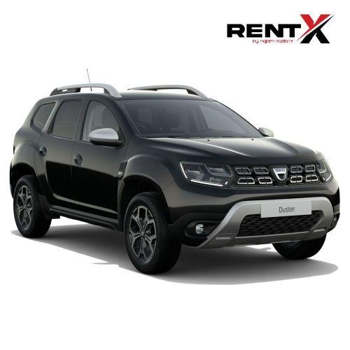 Dacia Duster Crni
