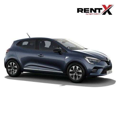 Renault Clio plavi